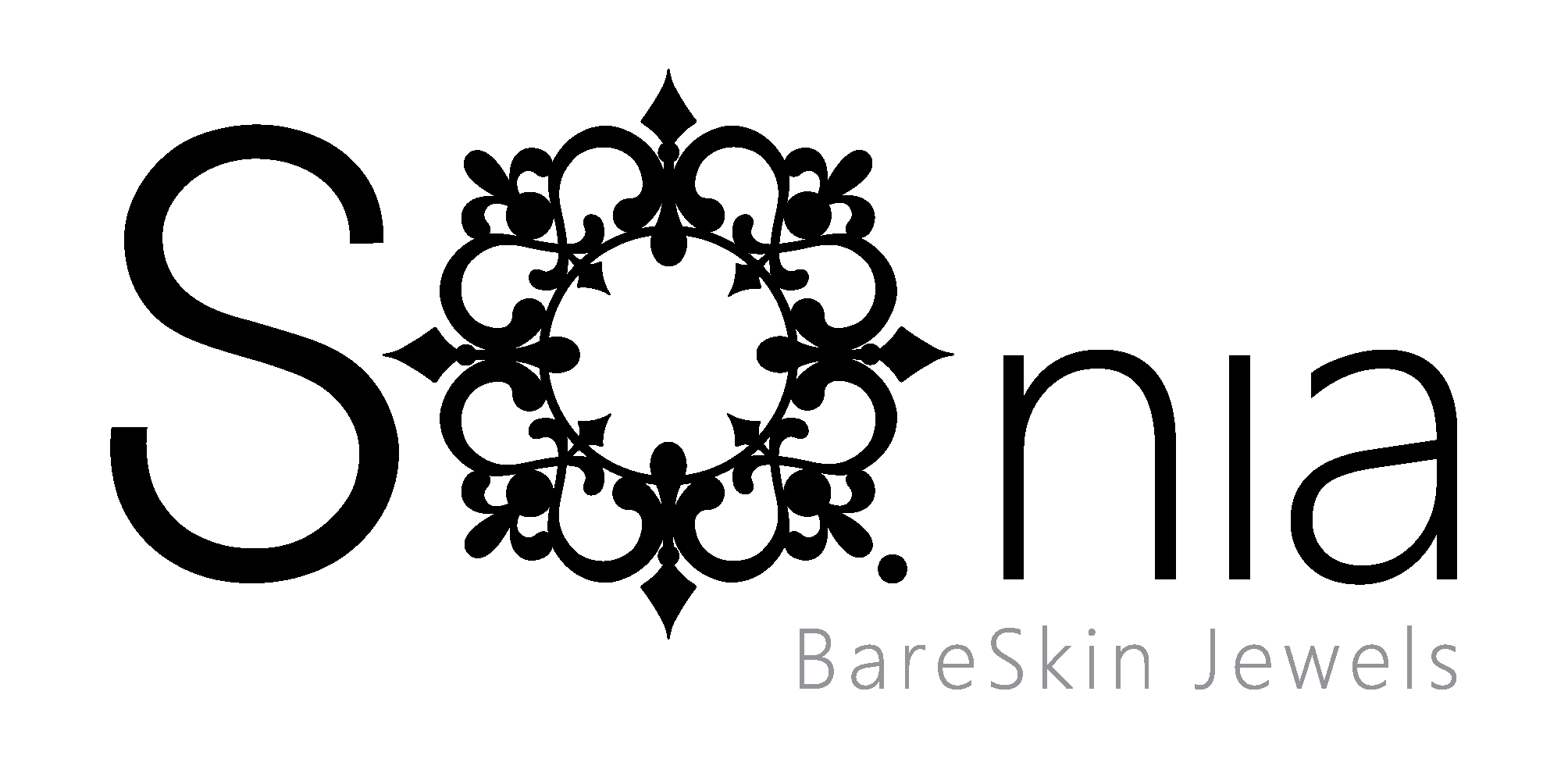 SO.nia® Bare Skin Jewels